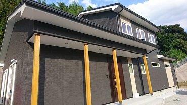 山口の注文住宅・健康住宅の新築
